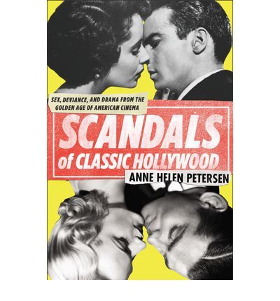 Scandals of Classic Hollywood (Dec)