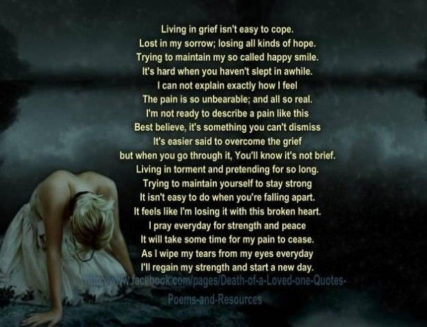 Quotes Comfort Someone Who Lost Loved One