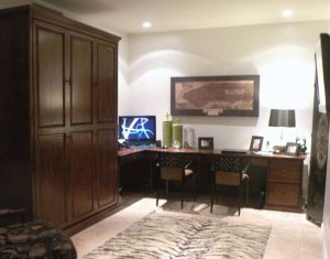 Murphy Beds With Desk Attached