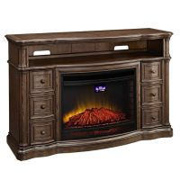 Sam's Club Fireplace Entertainment Center - Bing images