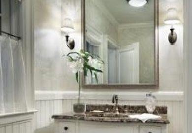 Bathrooms On Pinterest Powder Rooms Vanities And Bathroom