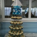 Boat themed wedding cake ocean under the sea amp nautical cakes pin