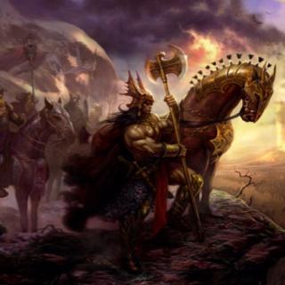 Norse Myth