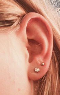 With Pierced Ears | alternatives to piercing kids ears ...