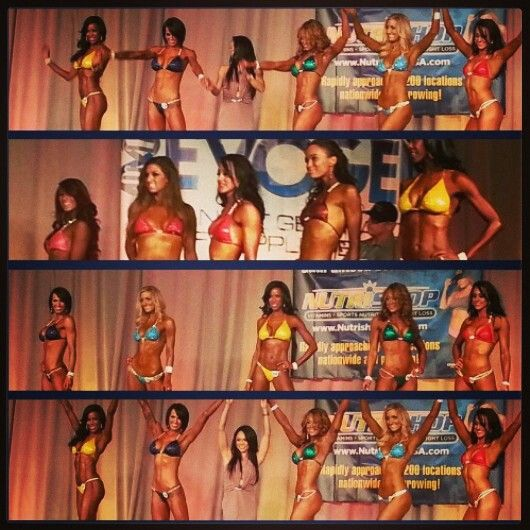 pin by black fitness barbie stella roberts on npc competition show pr