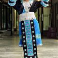 Hmong clothing hmong tradition pinterest