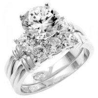 Expensive wedding ring! | Simple Promise Rings | Pinterest