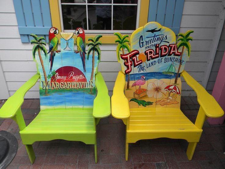 Mormortals Popular Margaritaville adirondack chair frontgate