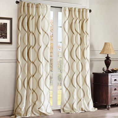 Curtains And Drapes At Jcpenney Decorate Our Home With Beautiful