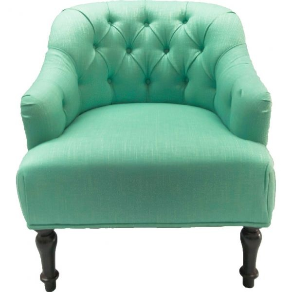 Mint Chair   reupholstering chairs  Pinterest