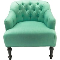 Mint Chair ! | reupholstering chairs | Pinterest