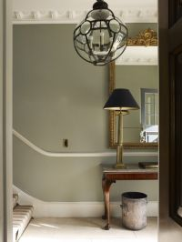 Modern Country Style: The Best Paint Colours For Small ...