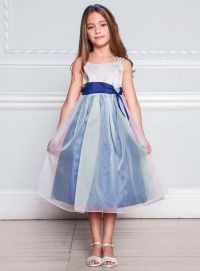 Pin by Lisa Vecchio on Junior and Young Girls Bridesmaid ...
