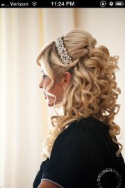hair styles sweet 16 perfect