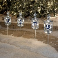 Best 28+ - Hanukkah Decorations Outdoor - amazon com 36 ...