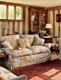 English cottage interior | Interior Design I | Pinterest