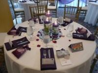 Reception table set up   wedding   Pinterest