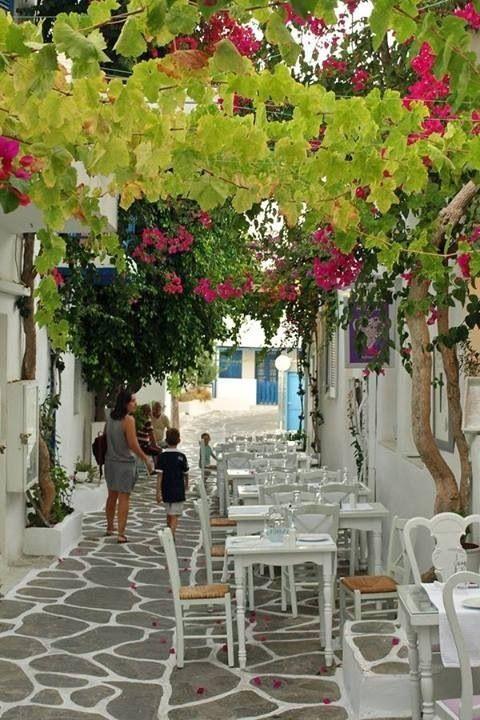 #paros#greece