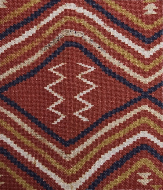 Native American Upholstery Fabric Patterns