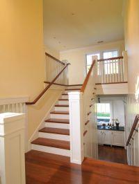 Split Level Staircase Design | For the Home | Pinterest