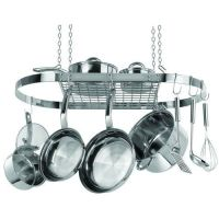 Pots and Pans Rack. | For the Home | Pinterest