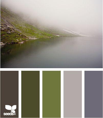 misty tones