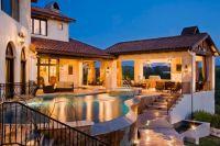 luxury-backyard-designs | AMAZING BACKYARDS | Pinterest