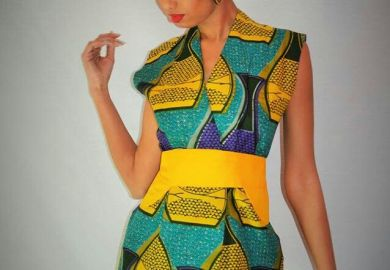 African Attire Designs Young Women