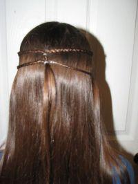 Hippie Braids | Braids & hairstyles | Pinterest
