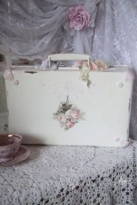 shabby chic craft ideas | Shabby Chic Decorating Ideas ...