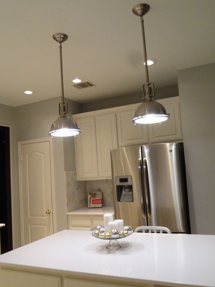 Kitchen Light fixtures  Home Ideas  Pinterest