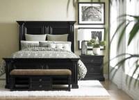 Arrington, Bedrooms