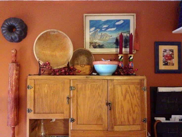 Kitchen Decor Pictures