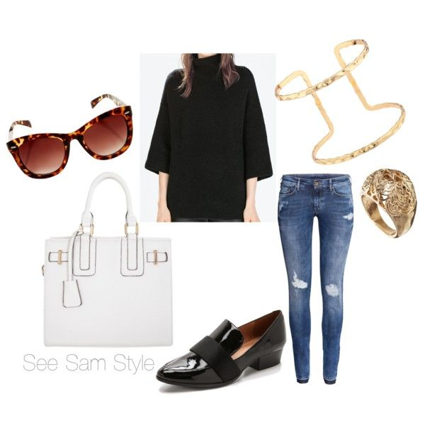 """Untitled #205"" by serdarsa on Polyvore"