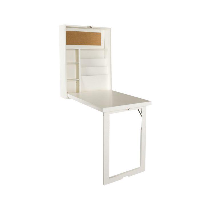 FoldOut Convertible Desk  Accessories Home  Pinterest