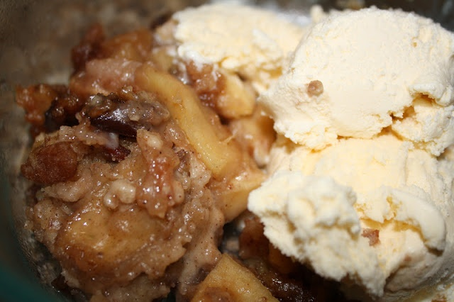 crock pot apple crisp crockpot recipes pinterest