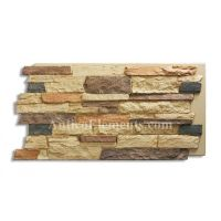 Faux Stone Siding For Homes | Faux Stone Panels, Faux ...