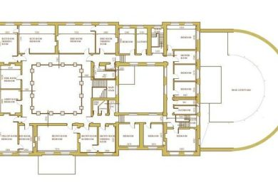 House Floor Plans With Pictures