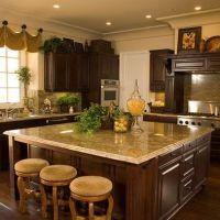 Tuscan Kitchen Decor | Kitchens | Pinterest