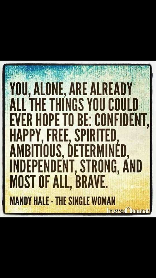 Sayings And Quotes Single Mother
