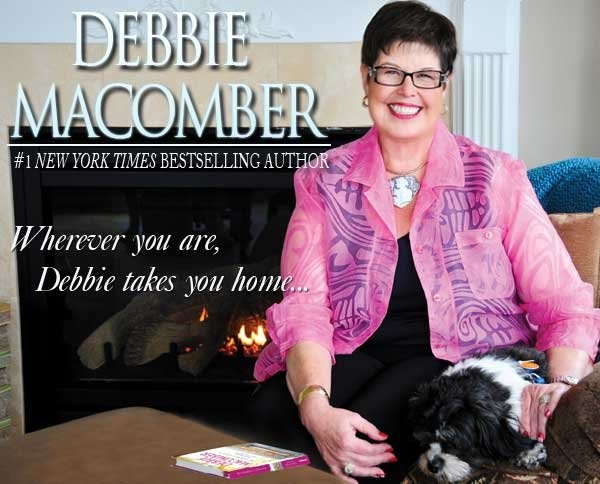 Any Debbie MaComber book is a good read!