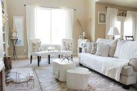 Living Room Redecorating