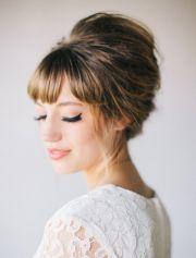 bouffant updo hairstyles - bing