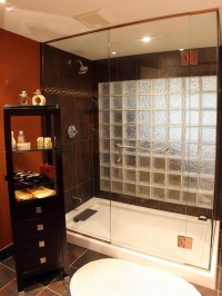 Spaces Sunken Bathtub Shower Combo