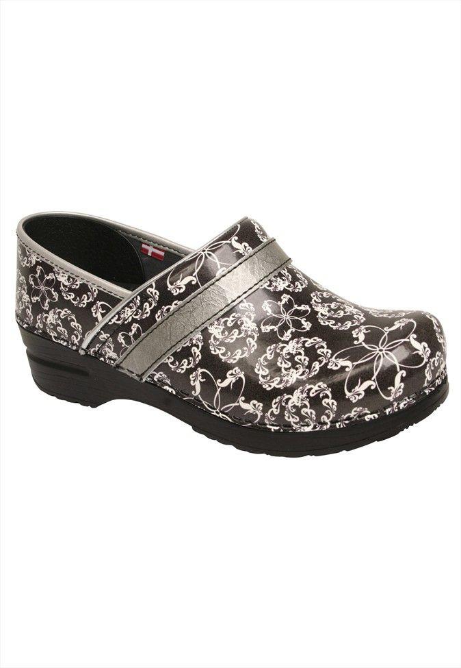 Dansko Clog Boots