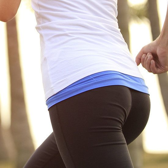 10 Moves for butt lifting, core arms and thigh toning, and just a great daily work-out in general.