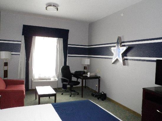 Dallas Cowboys Room  wall ideas  Pinterest