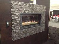 Kozy Heat Slayton | Linear Fireplaces | Pinterest
