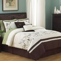bedding jcpenney jcpenney bedding set my new mbr bedding ...