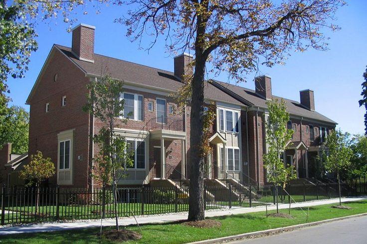 East English Village  Detroit  Great Historic Homes